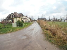 Land for sale in Riga, Trisciems