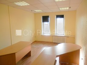 Commercial premises for lease in Riga, Riga center 426085