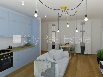 Apartment for sale in Riga, Riga center 420769