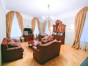 Apartment for shortterm rent in Riga, Vecriga (Old Riga) 422818