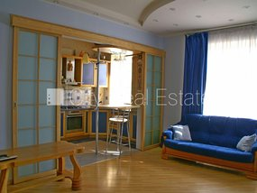 Apartment for rent in Riga, Riga center 414643