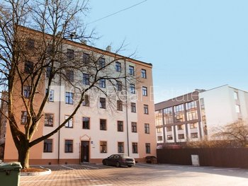 Apartment for sale in Riga, Riga center 421286
