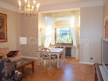Apartment for rent in Riga, Riga center 414664