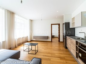 Apartment for sale in Riga, Riga center 424937