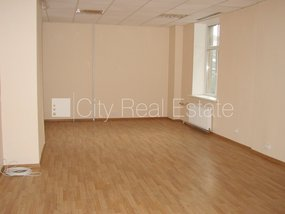 Commercial premises for lease in Riga, Riga center 413533