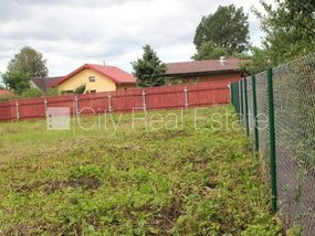 Land for sale in Riga, Darzini 427260