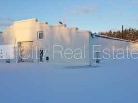 Commercial premises for lease in Riga district, Garkalne 417160