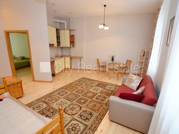 Apartment for rent in Riga, Riga center 418645