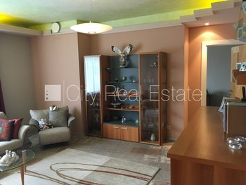 Apartment for sale in Riga, Riga center 425318