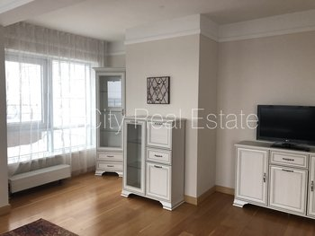 Apartment for rent in Riga, Sampeteris-Pleskodale 421419