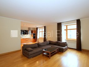 Apartment for sale in Riga, Riga center 424343
