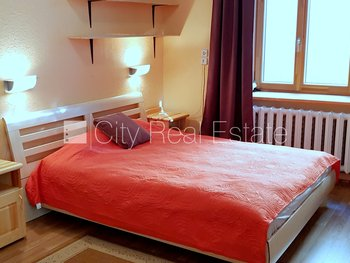 Apartment for rent in Riga, Riga center 324088