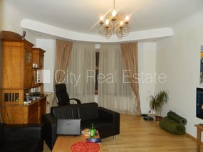 Apartment for sell in Riga, Petersala