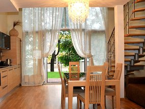 Apartment for rent in Riga, Krasta masivs 422675