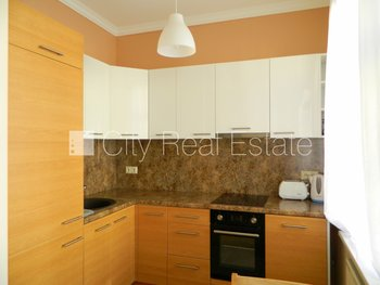 Apartment for rent in Riga, Riga center 264582