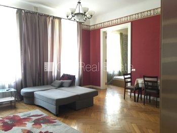 Apartment for sale in Riga, Riga center 422287