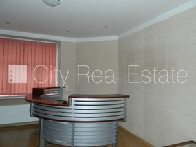 Commercial premises for sale in Riga, Riga center 409896