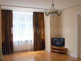 Apartment for rent in Riga, Riga center 377632