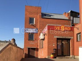 Commercial premises for sale in Riga, Sarkandaugava
