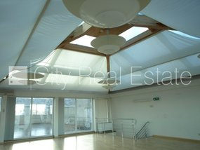 Commercial premises for lease in Riga, Riga center 411416