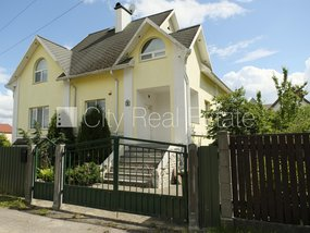 House for rent in Riga district, Kalngale 421794