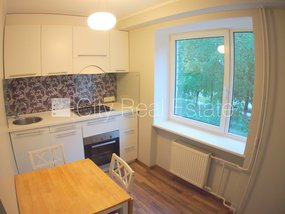 Apartment for sale in Riga, Ziepniekkalns