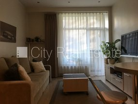 Apartment for rent in Jurmala, Majori 421974