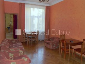 Apartment for rent in Riga, Riga center 411684