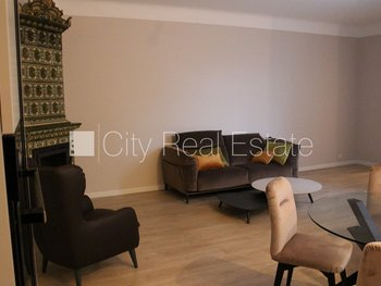 Apartment for sale in Riga, Riga center 424415