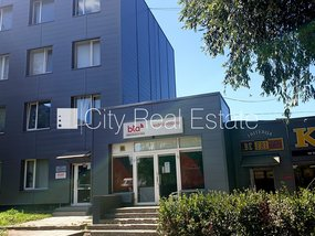Commercial premises for lease in Riga, Purvciems 371870
