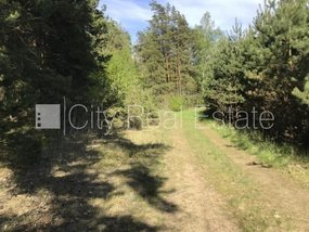 Land for sale in Riga district, Rural territory of Baldone 426774