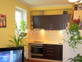 Apartment for rent in Riga district, Marupe