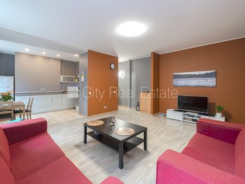 Apartment for sale in Riga, Riga center 507555