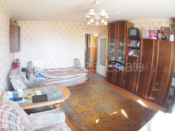 Apartment for sale in Riga, Teika 421872