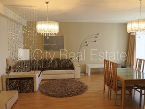 Apartment for sale in Riga, Zolitude 418530