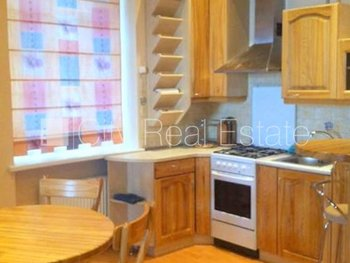 Apartment for sale in Riga, Riga center 421873