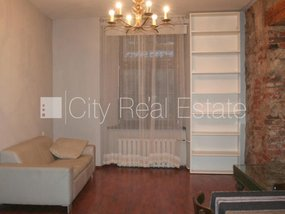 Apartment for rent in Riga, Vecriga (Old Riga) 206024