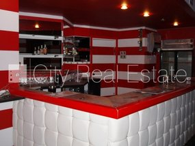 Commercial premises for lease in Riga, Riga center 378342