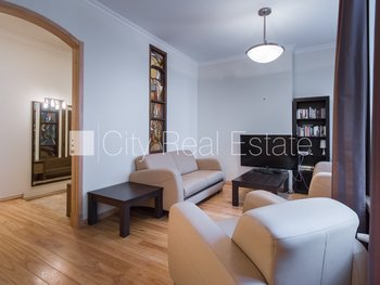 Apartment for rent in Riga, Riga center 420728