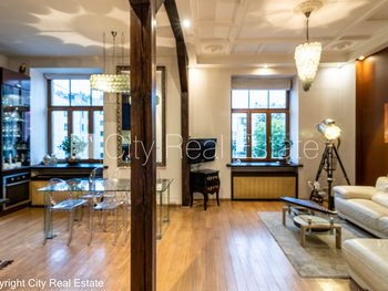 Apartment for sale in Riga, Riga center 425665