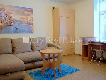 Apartment for rent in Riga, Riga center 354461