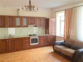 Apartment for sale in Riga, Riga center 424466