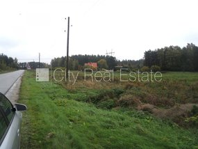Land for sale in Riga district, Kekava 419152