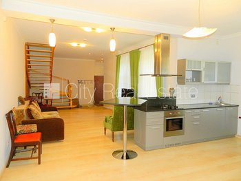 Apartment for rent in Riga, Riga center 410096