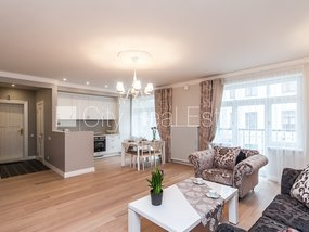 Apartment for sale in Riga, Riga center 422707