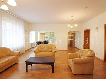 Apartment for rent in Riga, Riga center 286806