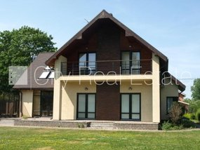 House for rent in Riga, Imanta 342855