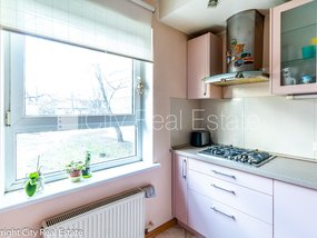 Apartment for rent in Riga, Purvciems 506843