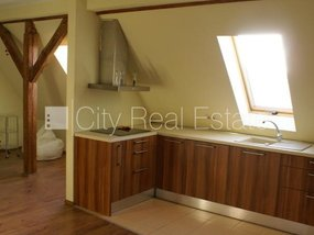 Apartment for rent in Riga, Riga center 181940