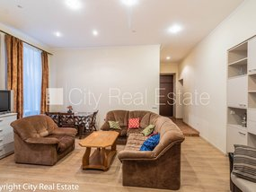 Apartment for rent in Riga, Riga center 424153